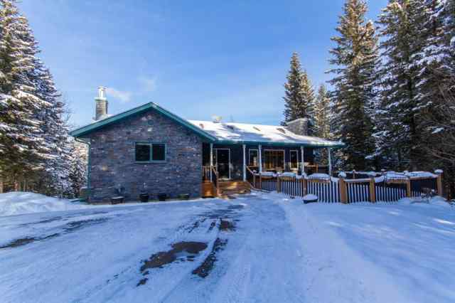 Antler Ridge real estate  352012 223 Ave W  in Antler Ridge Rural Foothills County