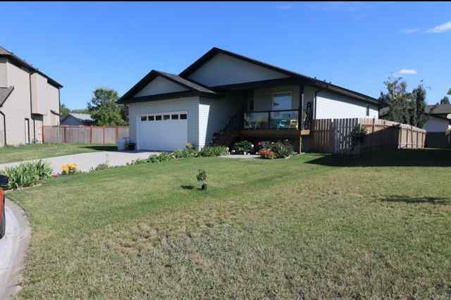 NONE real estate 8 Tamarack Road E in NONE Claresholm