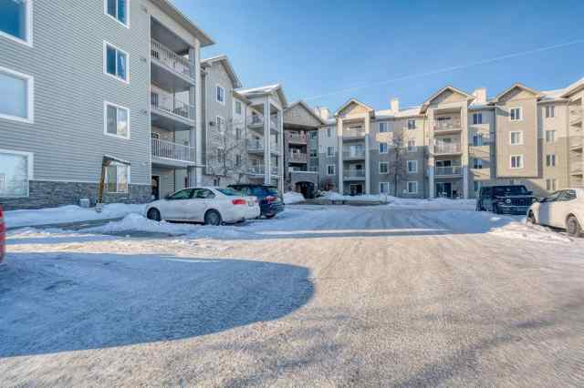 MLS® #A1069856 317, 1000 Somervale Court SW T2Y 4K4 Calgary