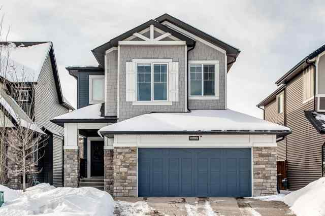 72 Cooperstown Place SW in Coopers Crossing Airdrie MLS® #A1069883