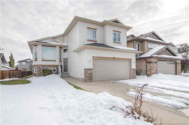 Riverstone real estate 280 Riverpark Boulevard W in Riverstone Lethbridge
