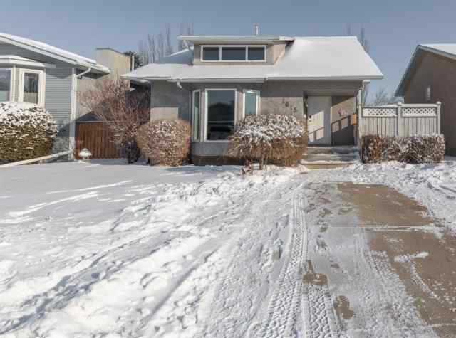 1615 21A Street  in NONE Coaldale MLS® #A1070040