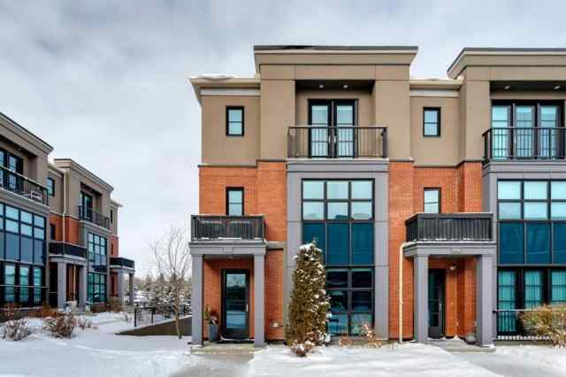 MLS® #A1070041 202 ASPEN MEADOWS Hill SW T3H 0G3 Calgary