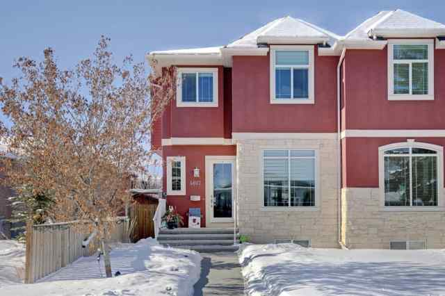 Bowness real estate 4617 84 Street NW in Bowness Calgary
