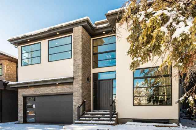 23 Windsor Crescent SW in Windsor Park Calgary MLS® #A1070078
