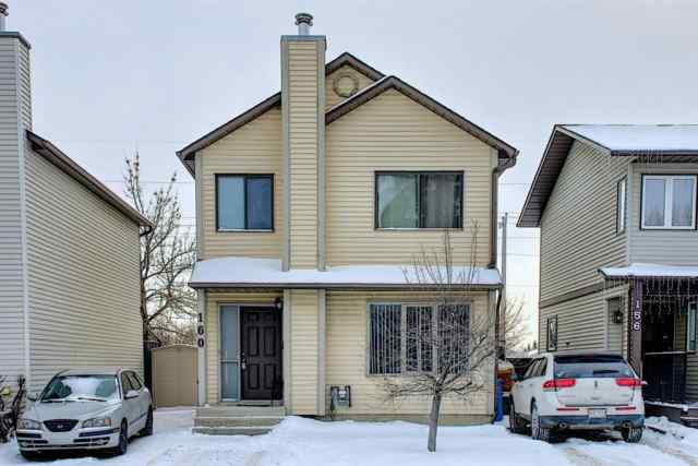 160 Bedfield Close NE T3G 4M9 Calgary