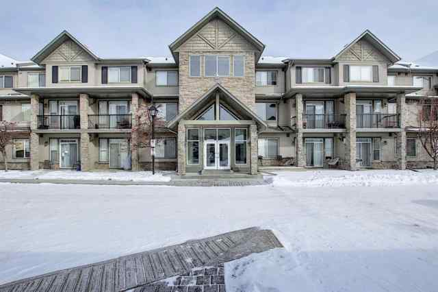 Aspen Woods real estate 1221, 211 ASPEN STONE Boulevard SW in Aspen Woods Calgary