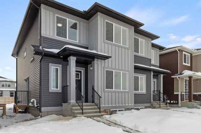 223 Savanna  Boulevard NE in Saddle Ridge Calgary MLS® #A1070266