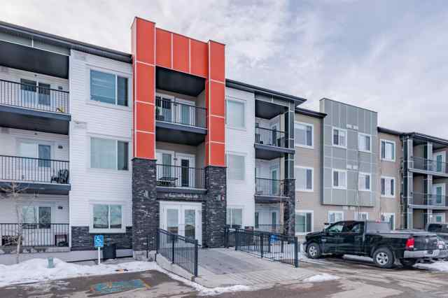 303, 16 Sage Hill  Terrace NW in  Calgary MLS® #A1070305