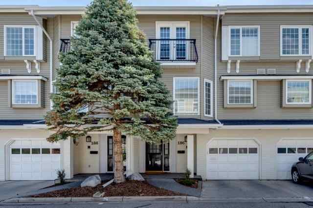 Unit-186-3437 42 Street NW in Varsity Calgary MLS® #A1070340