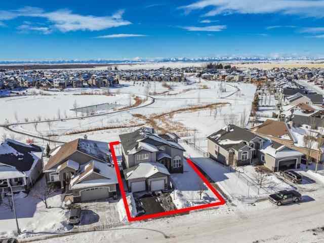 609 High Park Boulevard NW in Highwood Lake High River MLS® #A1070347