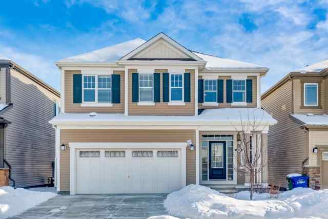 180 Windford Rise SW in Windsong Airdrie MLS® #A1070370