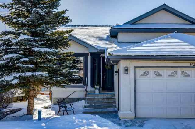 923 Woodside LANE NW in Woodside Airdrie MLS® #A1070381