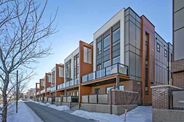 University District real estate 3225 39 Street NW  in University District Calgary