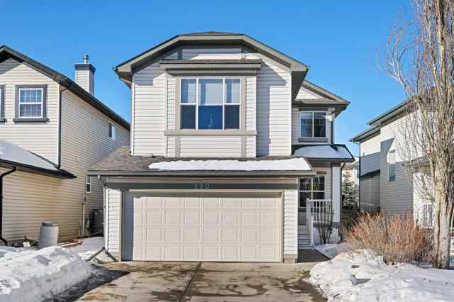 220 Valley Crest Close NW in  Calgary MLS® #A1070485