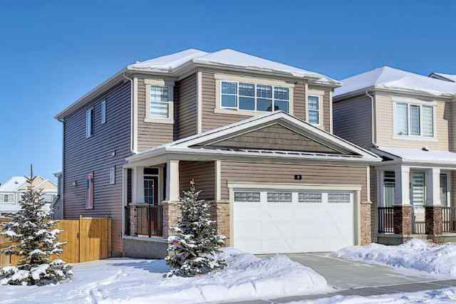 2 Osborne Common SW in South Windsong Airdrie MLS® #A1070486