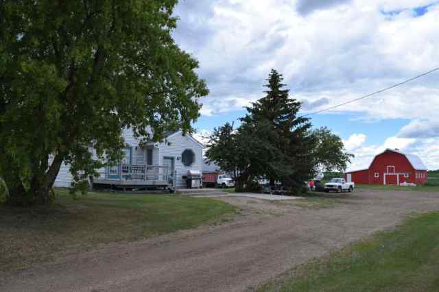 20568 Highway 53   in NONE Rural Camrose County MLS® #A1070491