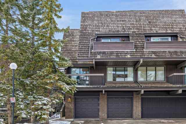 MLS® #A1070495 35, 700 Ranch Estates Place NW T3G 1M3 Calgary