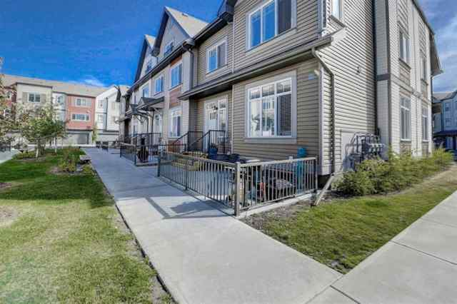 21 Copperstone Villas SE in Copperfield Calgary MLS® #A1070497