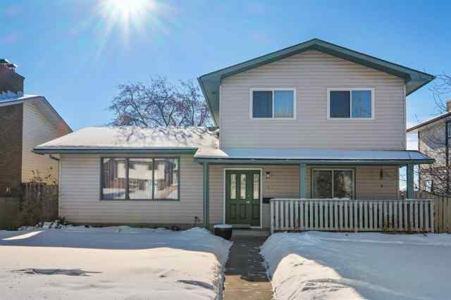 7327 Silver Springs Road NW in Silver Springs Calgary MLS® #A1070520