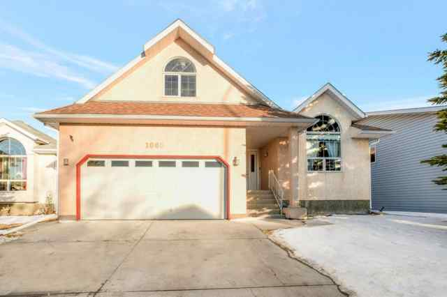 MLS® #A1070561 1008 15 Street SE T1V 1L6 High River