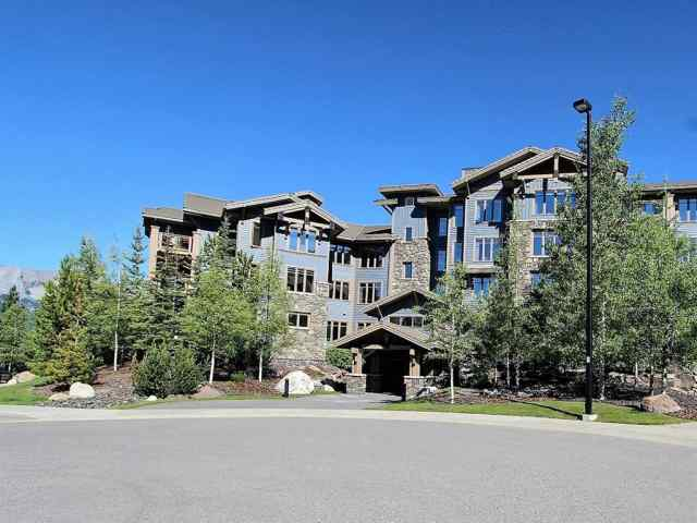 Unit-205-150 Stonecreek Road  in Silvertip Canmore MLS® #A1070593