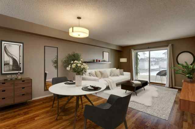 107, 3000 Citadel Meadow Point NW in  Calgary MLS® #A1070603