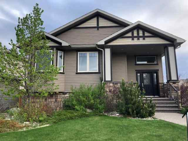 Riverstone real estate 204 Riverpark  Boulevard W in Riverstone Lethbridge