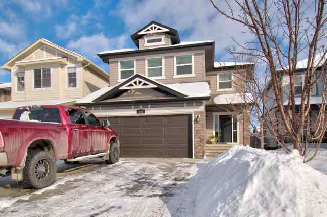 358 Coopers Drive SW in Morningside Airdrie MLS® #A1070624