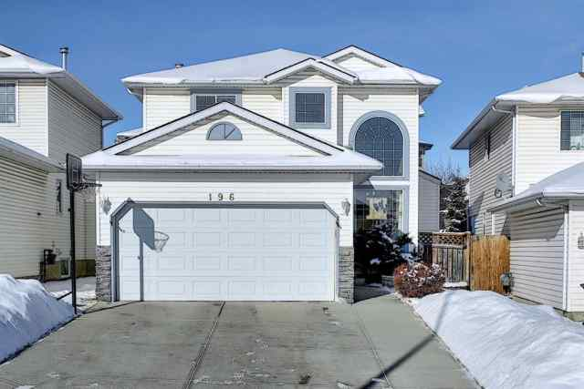196 Arbour Wood Close NW T3G 4C3 Calgary
