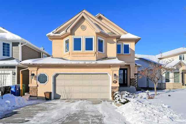 MLS® #A1070698 117 Arbour Ridge Heights NW T3A 4Z1 Calgary