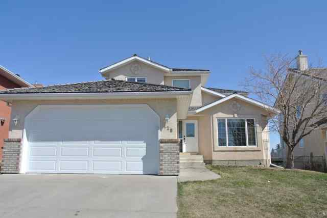 128 Lakeside Greens Drive in Lakeside Greens Chestermere MLS® #A1070706