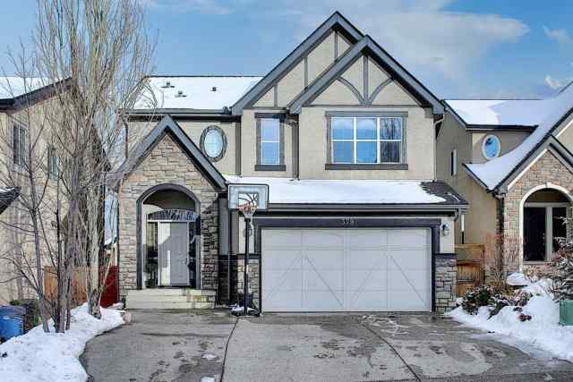 379 Valley Woods Place NW in  Calgary MLS® #A1070715