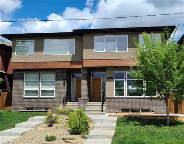 Mount Pleasant real estate 442 25 Avenue NW in Mount Pleasant Calgary