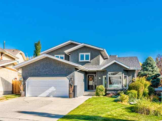 24 Woodford Close SW in Woodbine Calgary MLS® #A1070720