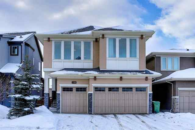 198 Evansridge Place NW in Evanston Calgary MLS® #A1070918