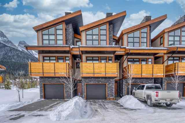 314 Riva  Place  in Three Sisters Canmore MLS® #A1070927