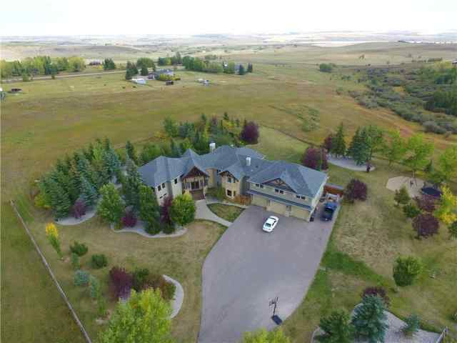 Bearspaw_Calg real estate 262100 POPLAR HILL Drive in Bearspaw_Calg Rural Rocky View County