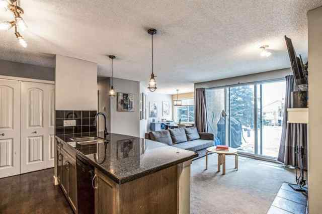 MLS® #A1071002 2, 105 Village Heights SW T3H 2L2 Calgary