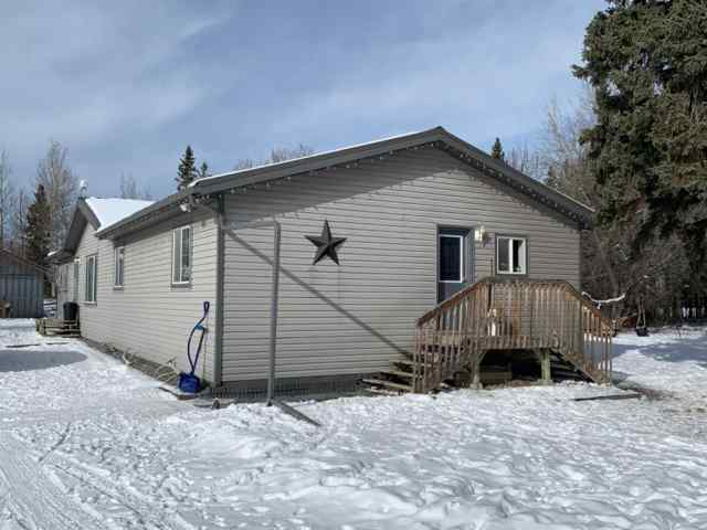 NONE real estate 371004 Range Road 6-2  in NONE Rural Clearwater County