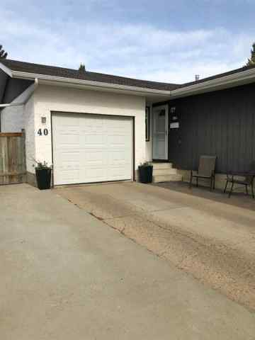 MLS® #A1071114 40 Addinell Avenue T4R 1B2 Red Deer