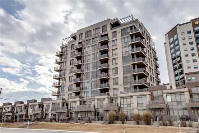 Unit-606-10 SHAWNEE Hill SW in Shawnee Slopes Calgary MLS® #A1071118
