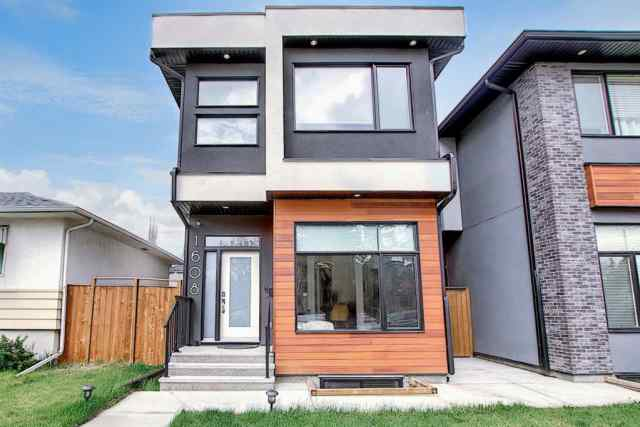 1608 22 Avenue NW in Capitol Hill Calgary MLS® #A1071138