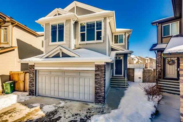 New Brighton real estate 2067 Brightoncrest Common SE in New Brighton Calgary