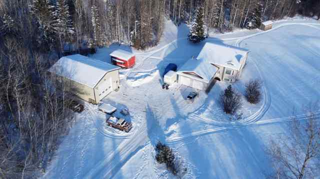 27, 50001 Township Road 713  T8X 4A3 Rural Grande Prairie No. 1, County of