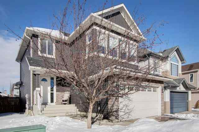 2725 Coopers Circle SW in Coopers Crossing Airdrie MLS® #A1071189