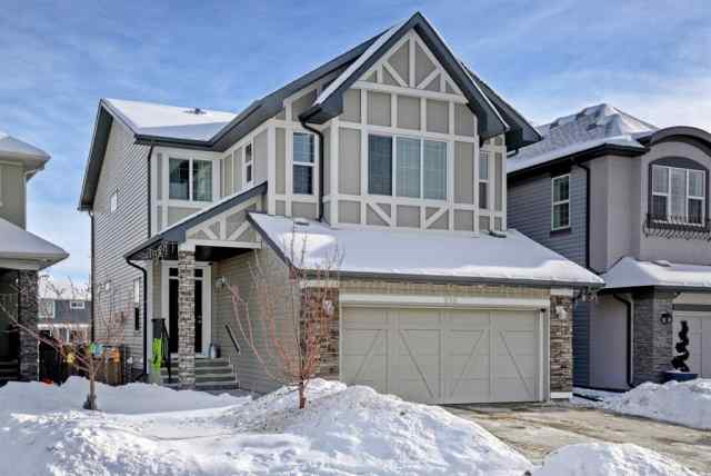 219 Cranarch Terrace SE in Cranston Calgary MLS® #A1071219
