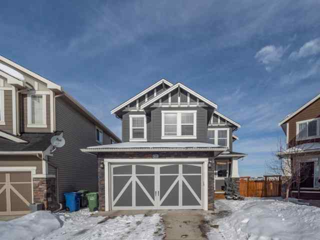 222 Williamstown Green NW in Williamstown Airdrie MLS® #A1071221