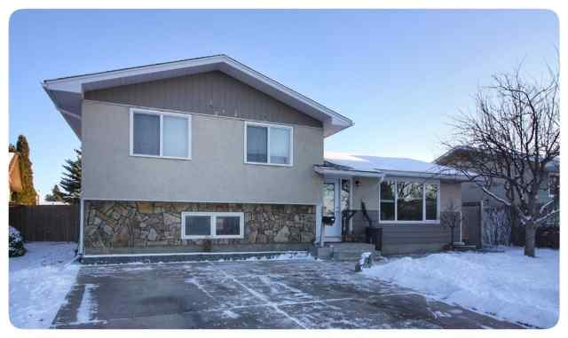 Park Meadows real estate 21 Hawthorne Place N in Park Meadows Lethbridge
