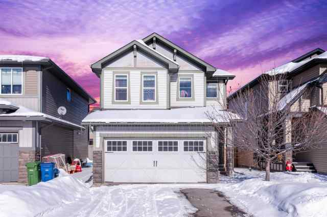 151 Morningside Mews SW in Morningside Airdrie MLS® #A1071275
